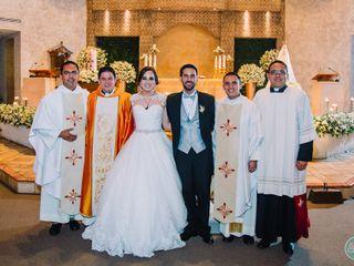 La boda de Erika  y Pablo  3