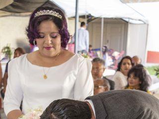 La boda de Cinthia y Cele 2