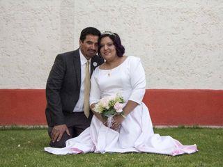 La boda de Cinthia y Cele 3