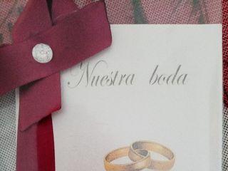 La boda de Liridiana  y Iván 1
