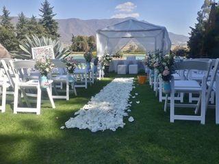 La boda de Roxana y Rafael 1