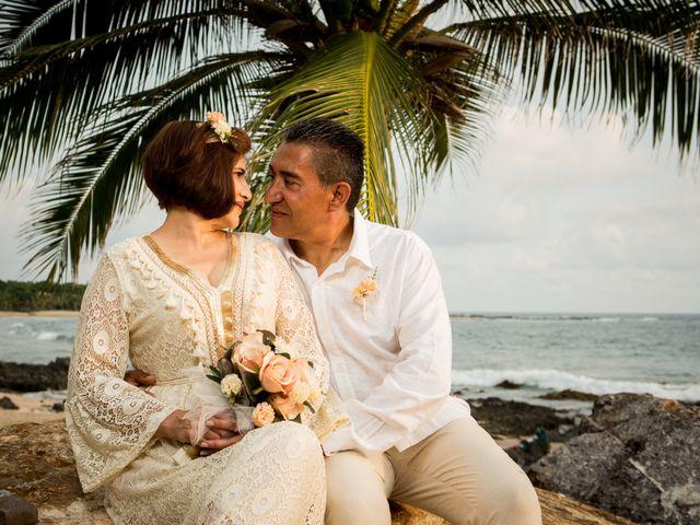 La boda de Gaby y Alejandro