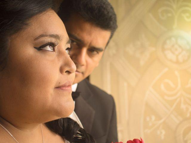 La boda de Koni y Yuri en Saltillo, Coahuila 2