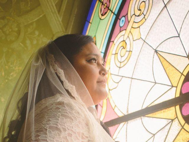 La boda de Koni y Yuri en Saltillo, Coahuila 3