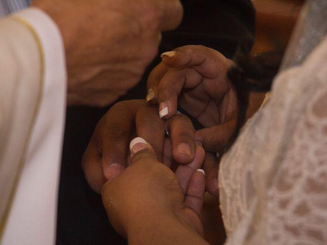 La boda de Koni y Yuri en Saltillo, Coahuila 7