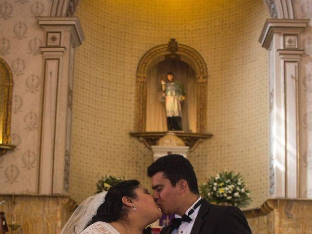 La boda de Koni y Yuri en Saltillo, Coahuila 9