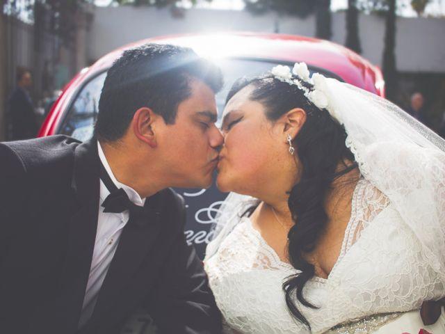 La boda de Koni y Yuri en Saltillo, Coahuila 12