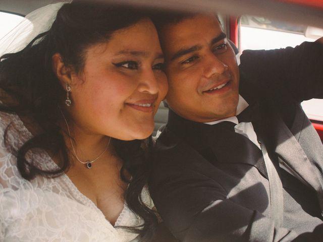 La boda de Koni y Yuri en Saltillo, Coahuila 13