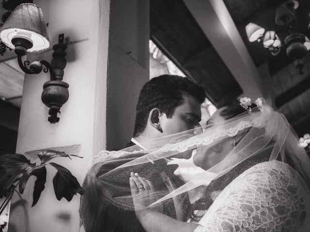 La boda de Koni y Yuri en Saltillo, Coahuila 16