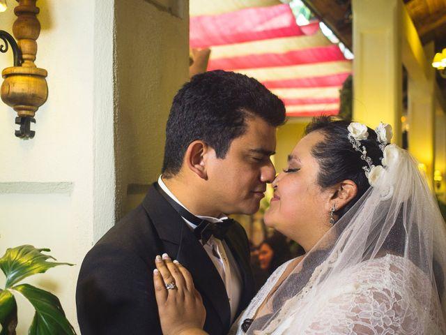 La boda de Koni y Yuri en Saltillo, Coahuila 17