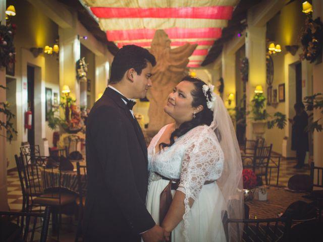La boda de Koni y Yuri en Saltillo, Coahuila 18