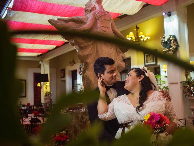 La boda de Koni y Yuri en Saltillo, Coahuila 19
