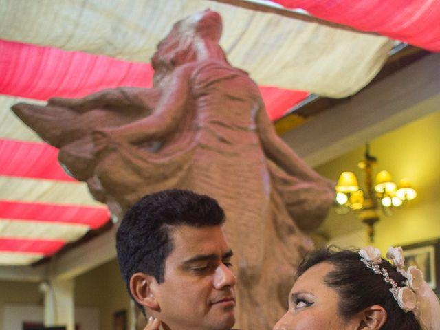 La boda de Koni y Yuri en Saltillo, Coahuila 20