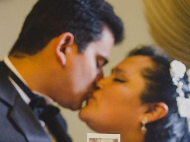 La boda de Koni y Yuri en Saltillo, Coahuila 22