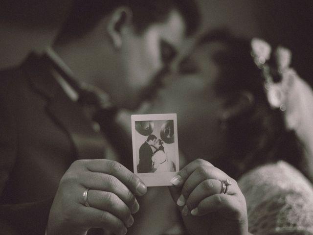 La boda de Koni y Yuri en Saltillo, Coahuila 23