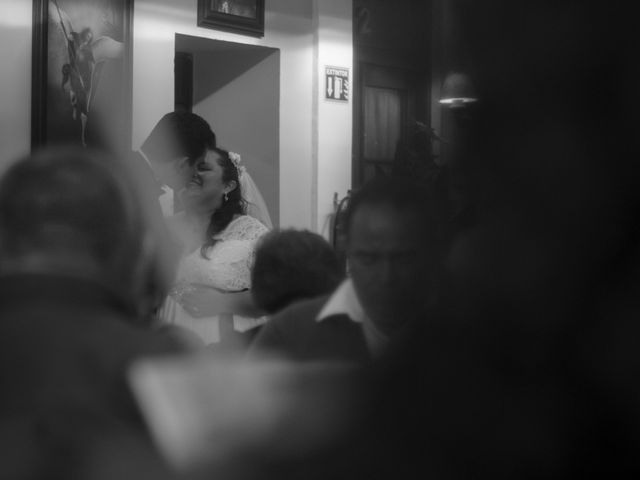 La boda de Koni y Yuri en Saltillo, Coahuila 24