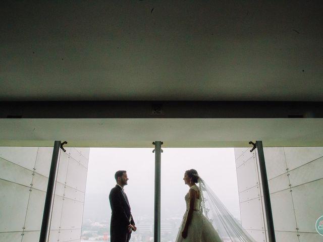 La boda de Erika  y Pablo