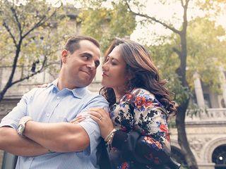La boda de Monica y Marcos 3