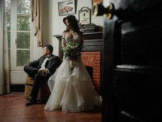 La boda de Luis y Liz 3