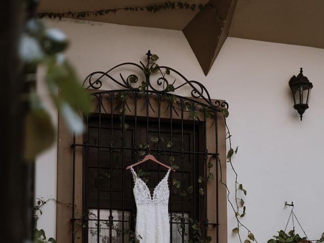 La boda de Manolo y Andrea en Guadalajara, Jalisco 2
