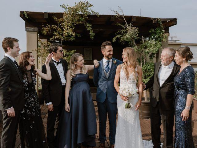 La boda de Manolo y Andrea en Guadalajara, Jalisco 15