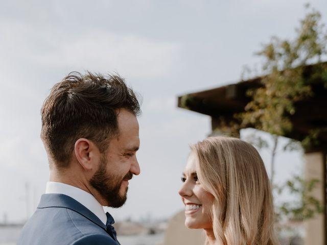 La boda de Manolo y Andrea en Guadalajara, Jalisco 3