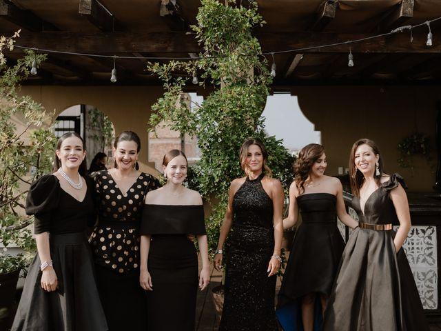 La boda de Manolo y Andrea en Guadalajara, Jalisco 16