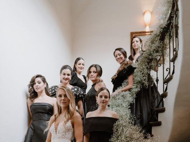 La boda de Manolo y Andrea en Guadalajara, Jalisco 17