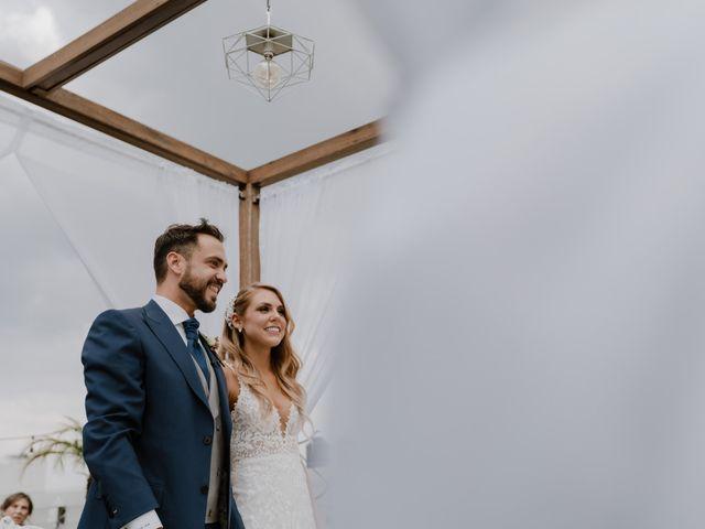 La boda de Manolo y Andrea en Guadalajara, Jalisco 23