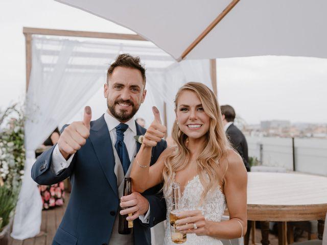 La boda de Manolo y Andrea en Guadalajara, Jalisco 25