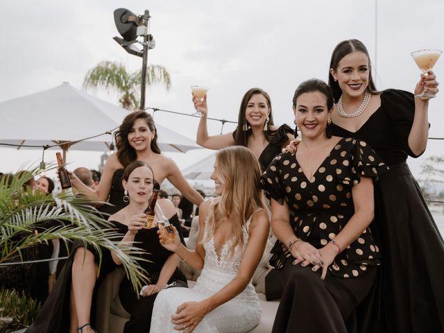 La boda de Manolo y Andrea en Guadalajara, Jalisco 26