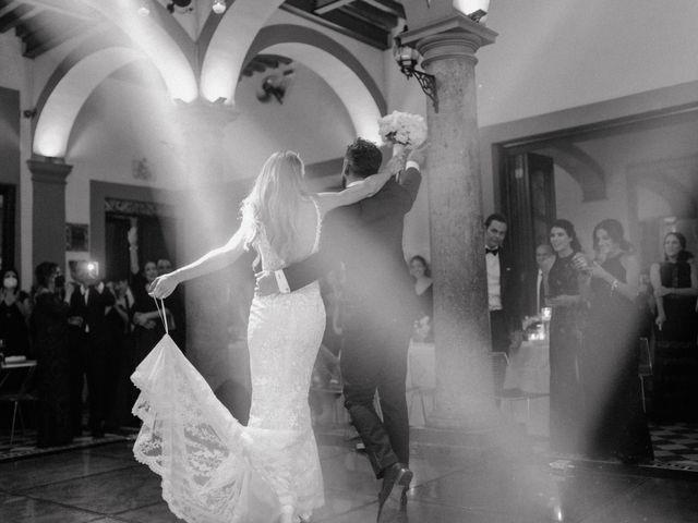La boda de Manolo y Andrea en Guadalajara, Jalisco 31
