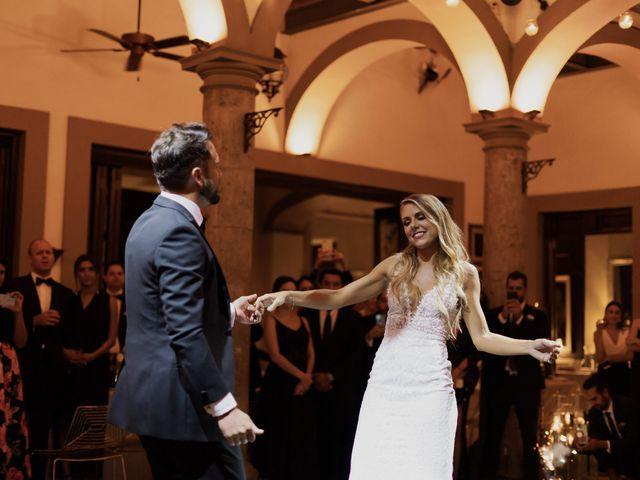 La boda de Manolo y Andrea en Guadalajara, Jalisco 33