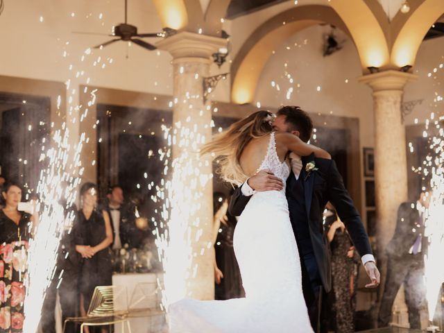 La boda de Manolo y Andrea en Guadalajara, Jalisco 34