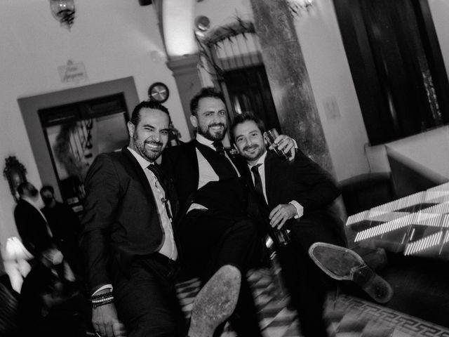 La boda de Manolo y Andrea en Guadalajara, Jalisco 35