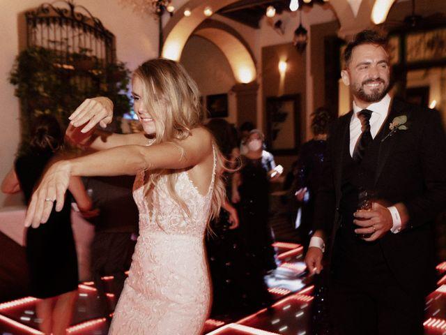 La boda de Manolo y Andrea en Guadalajara, Jalisco 36