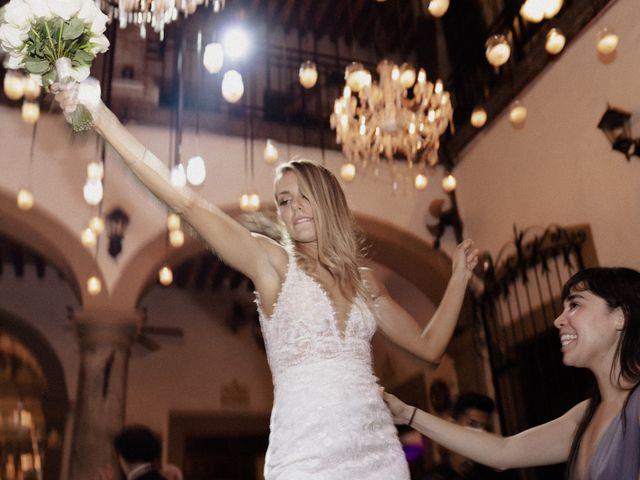 La boda de Manolo y Andrea en Guadalajara, Jalisco 41