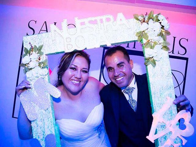 La boda de Monica y Marcos