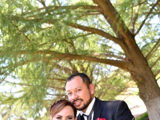 La boda de Goretti y Juan Luis 2