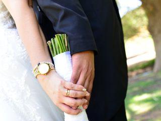 La boda de Goretti y Juan Luis 3