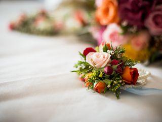 La boda de Mariza y Sergio 2