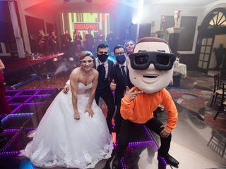La boda de Paloma y Adrián  1