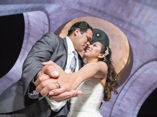 La boda de Berenice y Benito 3