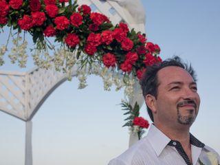 La boda de Desire y Fernando 2