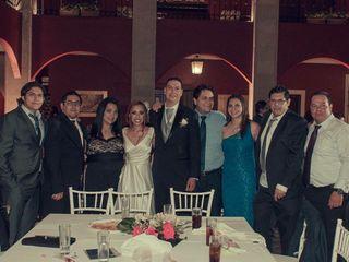La boda de Dulce  y Pepe 1