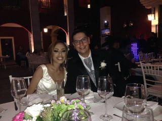 La boda de Dulce  y Pepe 3