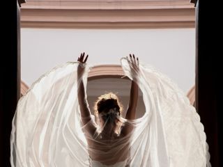 La boda de David  y Ilse  2