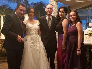 La boda de Aurora  y Salvador  2
