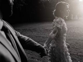 La boda de Andrea y Rafic 1
