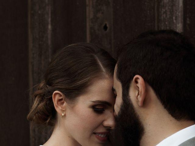 La boda de Rafic y Andrea en Chapala, Jalisco 4